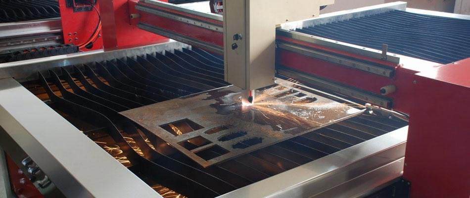 Laser Cutting Machine (CNC Cutting Machine)