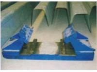 U Beam Assembly Production